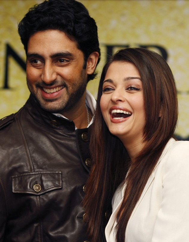 Aishwarya Dating Abhishek