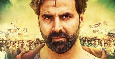 Gabbar Is Back new poster - Akshay Kumar
