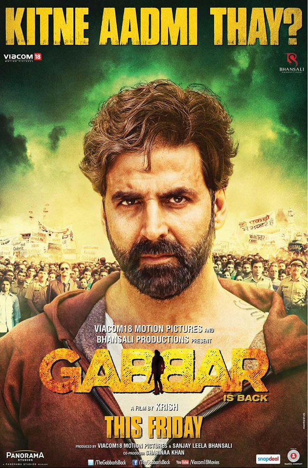 new movie gabbar-#34