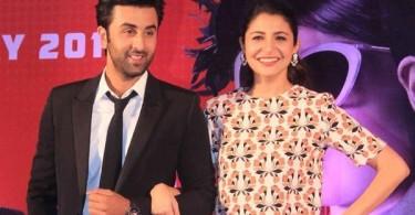 Ranbir Kapoor, Anushka Sharma unveil second trailer of Bombay Velvet