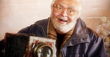 Rishi Kapoor's 80-year-old man look in Sanam Re