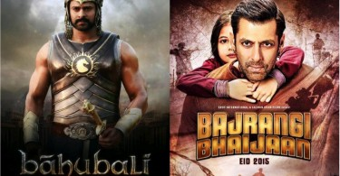 Baahubali vs Bajrangi Bhaijaan
