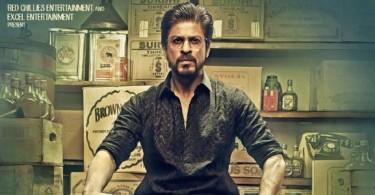 SRK - Raees