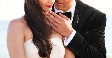 Sonam Kapoor, Hrithik Roshan still from Dheere Dheere