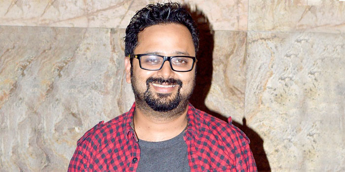 Image result for Nikhil Advani