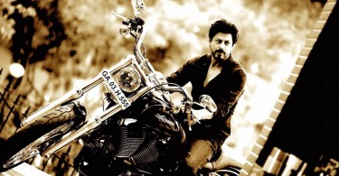 Rohit Shetty gifted SRK with a Harley-Davidson