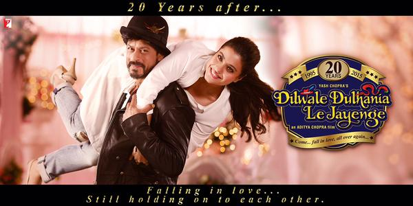 DDLJ 20 Years Later
