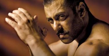 Haryana Kesari Sultan Look - Salman Khan