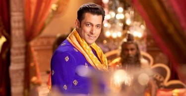 Salman Khan - Prem Ratan Dhan Payo