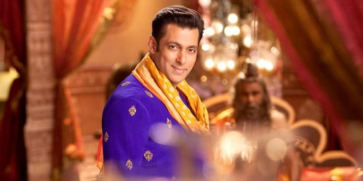 Prem Ratan Dhan Payo Movie Stills Salman And Sonam