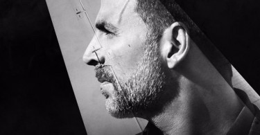 Airlift Fist Look Poster