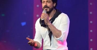 Best Still from Shah Rukh Khan's 50th Birthday