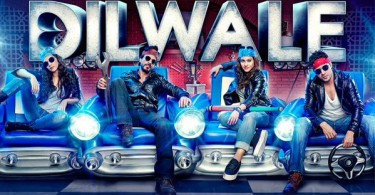 DIlwale Official Poster