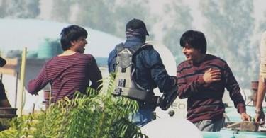 FAN SRK