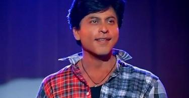 Shah Rukh Khan Gaurav