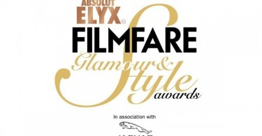 Absolut Elyx Filmfare Glamour & Style Awards