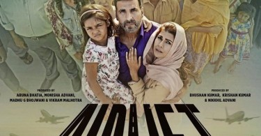 Airlift New Poster