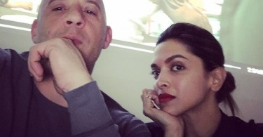 Deepika Padukone to work in Vin Diesel's next