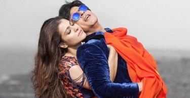 Dilwale - SRK