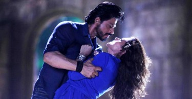 Dilwale - SRK and Kajol