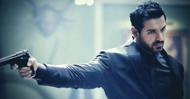 John Abraham Look in Rocky Handsome