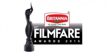 Filmfare Awards Nominations 2016