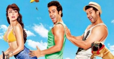 Kya Kool Hain Hum-3 Review