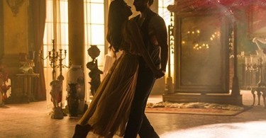 Pashmina Song Still from Fitoor
