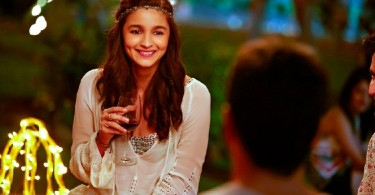 Alia Bhatt Still from Kapoor & Sons