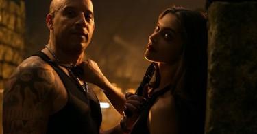 Deepika Padukone XXX The Return Of Xander Cage New Still