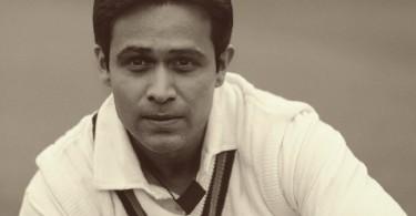 Emraan Hashmi's Look in Azhar