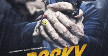 Rocky Handsome New Poster - John Abraham
