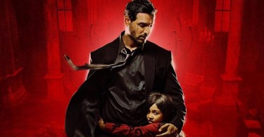 Rocky Handsome Review