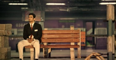 Sushant Singh Rajput Look in M S Dhoni - The Untold Story