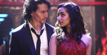 Tiger Shroff, Shraddha Kapoor Baaghi Still