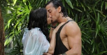 Tiger Shroff - Shraddha Kapoor - Kiss Baaghi