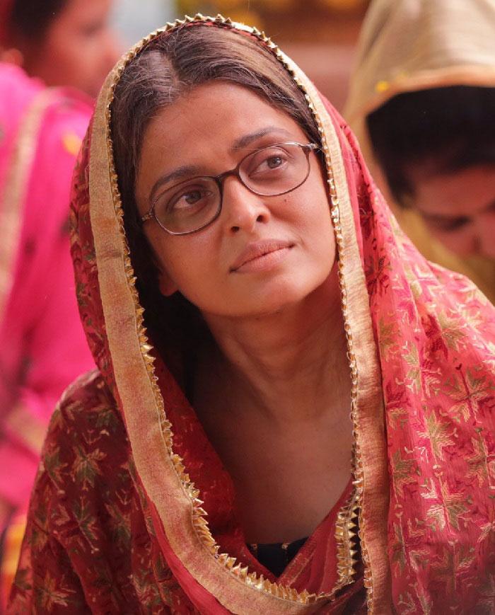 Aishwarya Rai Look in Sarbjit