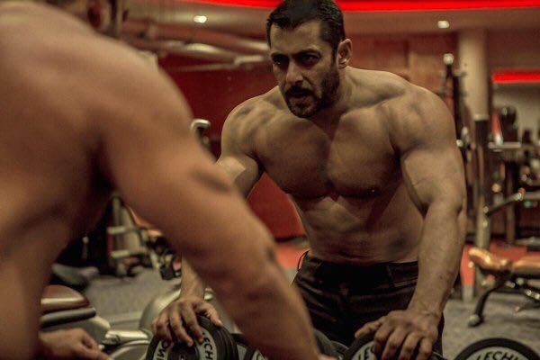 Haryana Ka Sher Sultan Workout Still