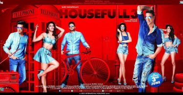 Housefull 3 New Poster
