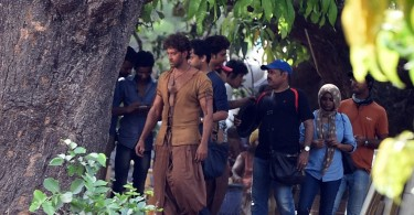 Hrithik Roshan New Still from Mohenjo Daro