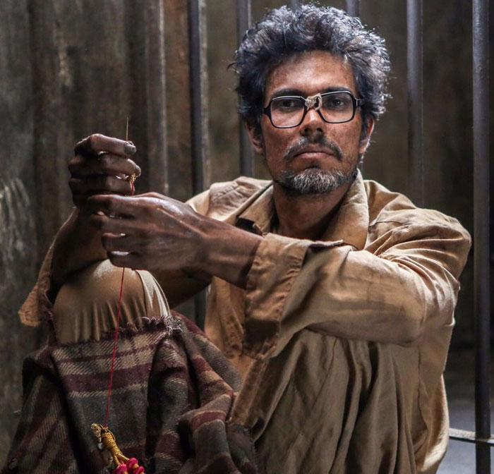 Randeep Hooda Look in Sarbjit