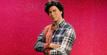 SRK's Madame Tussauds statue in Gaurav Look from FAN