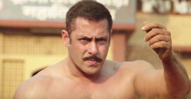 Salman Khan Haryanvi wrestler Sultan Ali Khan