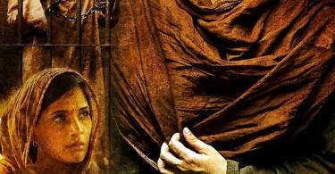 Sarbjit Poster - Aishwarya, Randeep and Richa