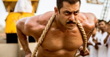 Sultan Latest Still - Salman Khan