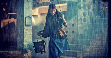 Anushka Sharma New Still - Sultan