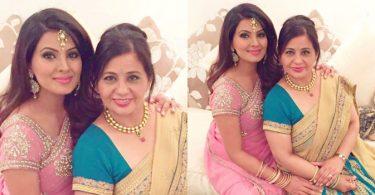 Geeta Basra flaunts her baby bump