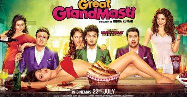 Great Grand Masti First Look