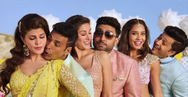 Housefull 3 Reviews by Critics