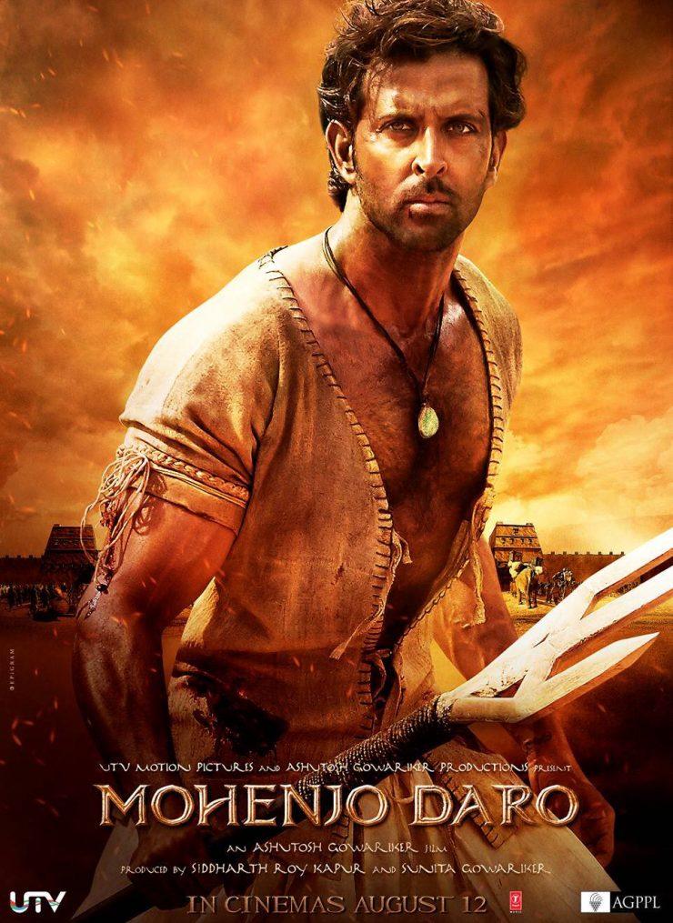 [Bollywood] Mohenjo Daro